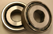 1720813 - Axis bearing Angular Contact (pair)